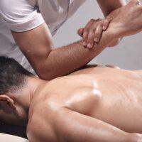 Sports Massage Therapist Farnham